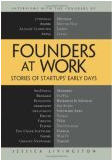 Founders at Work book cover