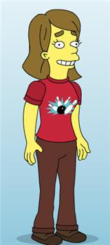 Simpson's Avatar