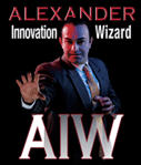 Alexander the Innovation Wizard