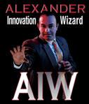 Alexander the Innovation Wizard