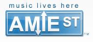 Amie Street logo