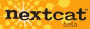 Nextcat logo