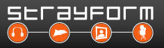 Strayform logo