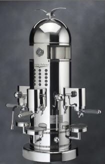 $20k espresso machine