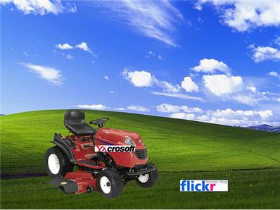 Microsoft Yahoo Flickr