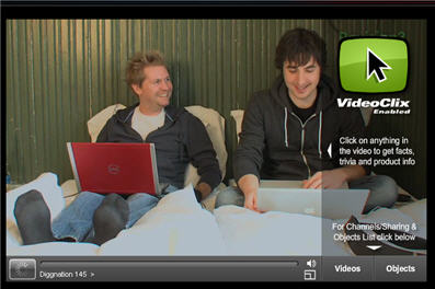 Diggnation screenshot