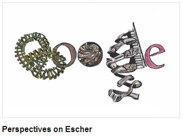 Escher Google
