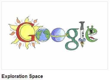 Space Google