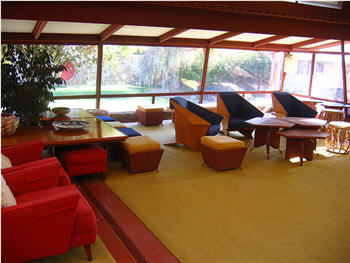 Furniture taliesin