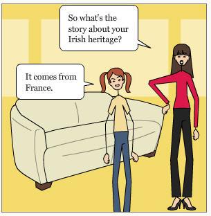 Irish 3