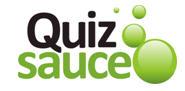Quiz Sauce logo